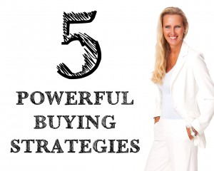 5 POWERFUL BUYING STRATEGIES 1