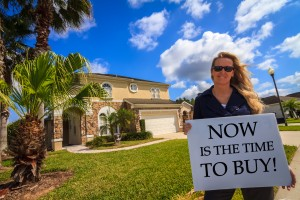 Buying a home in 2015