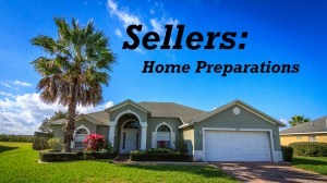 Sellers: prepare your home before showings