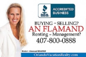 An Flamand REALTOR