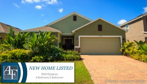 3820 Ryegrass St, Sawgrass Bay