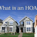 An Flamand explains what is an HOA
