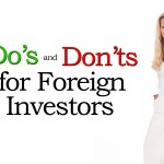 Do's and Don'ts for Foreign Investors